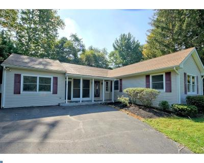 Ewing Single Family Home ACTIVE: 349 W Upper Ferry Road