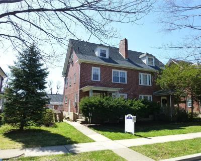 Wyomissing Condo/Townhouse ACTIVE: 1504 Cleveland Avenue