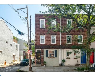 Condo/Townhouse ACTIVE: 511 S 22nd Street