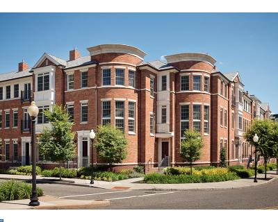 Princeton Condo/Townhouse ACTIVE: 121 Victoria Mews