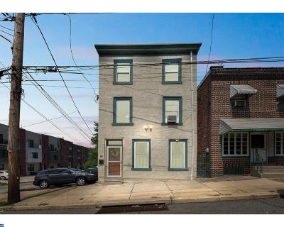 Philadelphia Single Family Home ACTIVE: 119 Dawson Street