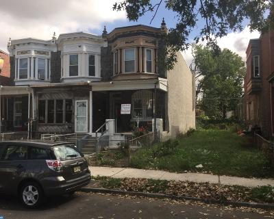 Camden Single Family Home ACTIVE: 1360 Park Boulevard