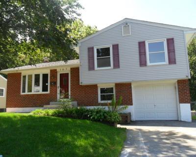 DE-New Castle County Single Family Home ACTIVE: 107 Dunsinane Drive