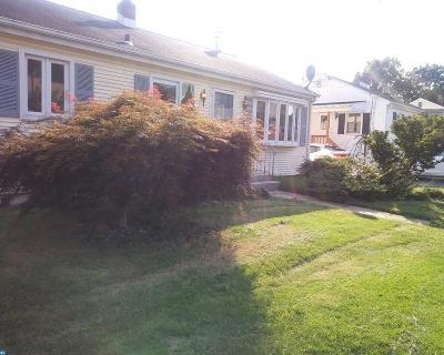 Hamilton Single Family Home ACTIVE: 107 Linden Avenue