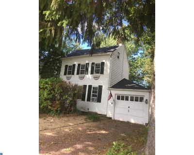 PA-Bucks County Single Family Home ACTIVE: 620 Newtown Road