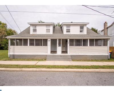 Middletown Single Family Home ACTIVE: 133 E Lake Street