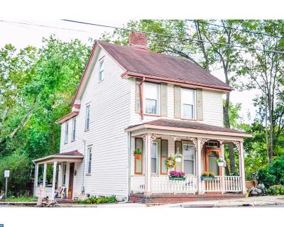 Mount Holly Single Family Home ACTIVE: 116 Mill Street