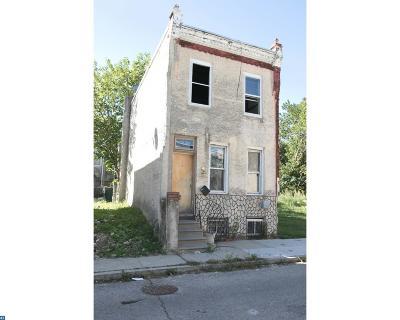 Condo/Townhouse ACTIVE: 2630 Latona Street
