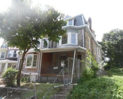 Philadelphia Single Family Home ACTIVE: 5340 Wingohocking Terrace