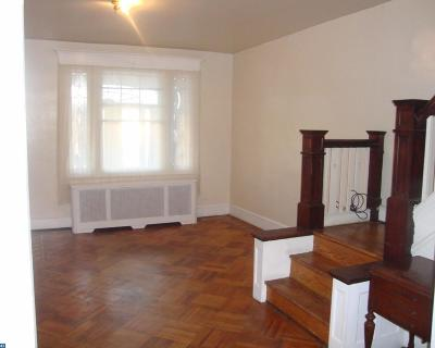 Philadelphia Single Family Home ACTIVE: 5334 Camac Street