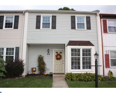 PA-Bucks County Condo/Townhouse ACTIVE: 62 Unami Trail
