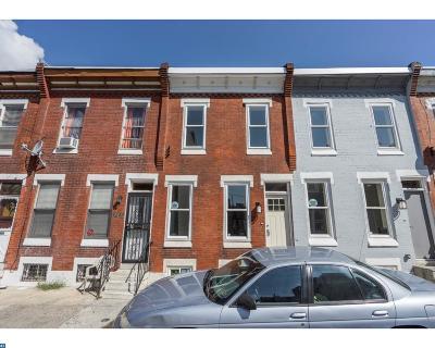 Condo/Townhouse ACTIVE: 2221 Sears Street