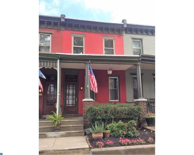 Condo/Townhouse ACTIVE: 2915 Cambridge Street