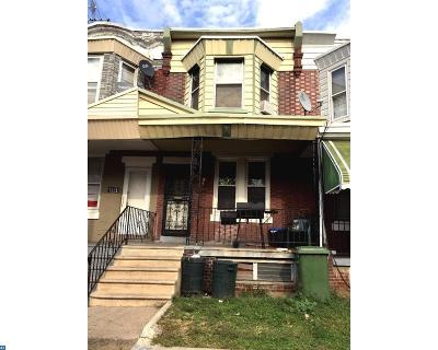 Condo/Townhouse ACTIVE: 1509 Frazier Street