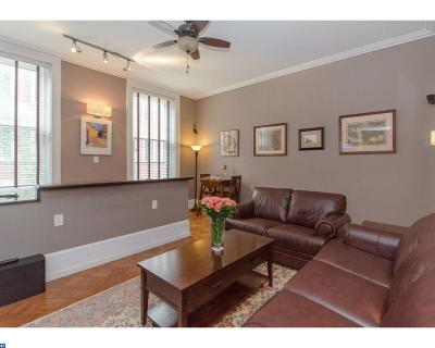 Condo/Townhouse ACTIVE: 1821 Spruce Street #2