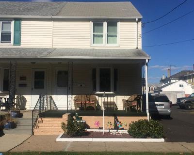 Single Family Home ACTIVE: 219 Harrison Street