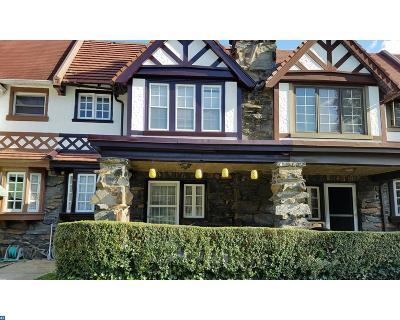 Condo/Townhouse ACTIVE: 6442 Woodcrest Avenue