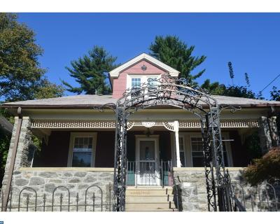 Cheltenham PA Single Family Home ACTIVE: $144,400