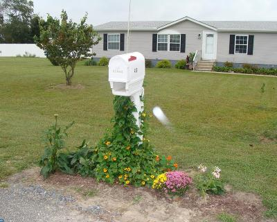 Harrington Single Family Home ACTIVE: 430 Rachel Drive