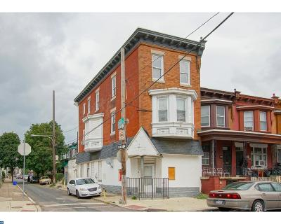Philadelphia Multi Family Home ACTIVE: 2223 W Somerset Street