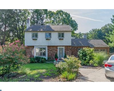Turnersville Single Family Home ACTIVE: 229 Wilson Road