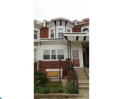 Condo/Townhouse ACTIVE: 5854 Spruce Street