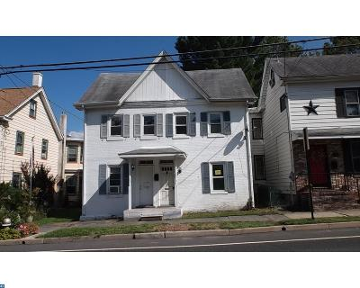 Pemberton Single Family Home ACTIVE: 34 Hanover Street