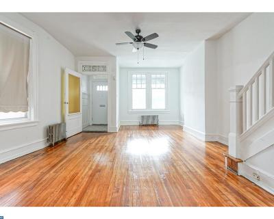 Philadelphia Single Family Home ACTIVE: 1207 S 53rd Street