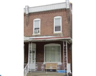 Philadelphia Single Family Home ACTIVE: 6622 Vandike Street