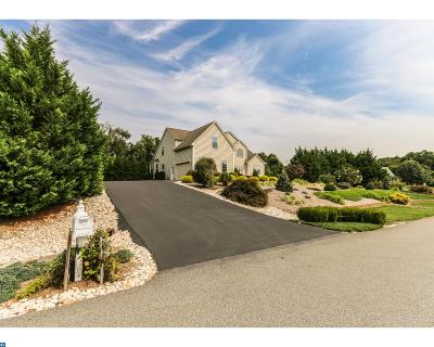 Middletown Single Family Home ACTIVE: 7 Tami Trail