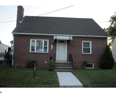 Reading Single Family Home ACTIVE: 3824 Raymond Street