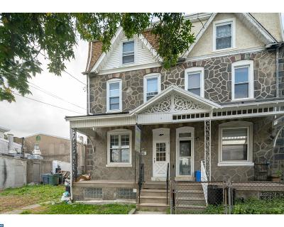 Philadelphia Single Family Home ACTIVE: 510 Dupont Street