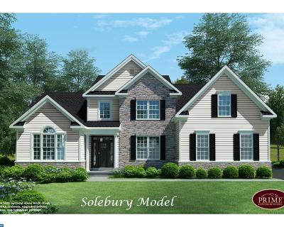 Yardley PA Single Family Home ACTIVE: $689,900