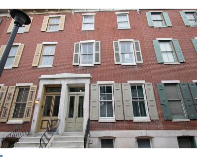 Condo/Townhouse ACTIVE: 1733 Wallace Street #3