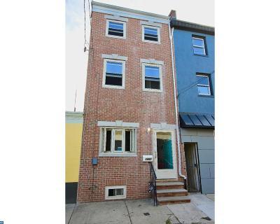 Condo/Townhouse ACTIVE: 1445 E Oxford Street