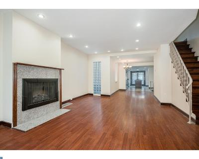 Condo/Townhouse ACTIVE: 1520 Catharine Street