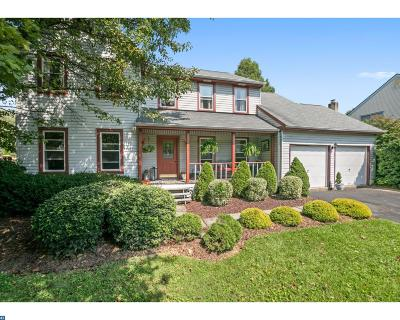 Feasterville Trevose PA Single Family Home ACTIVE: $399,950
