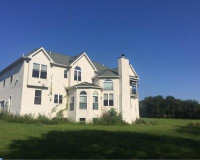 PA-Bucks County Single Family Home ACTIVE: 79 W Pumping Station Road