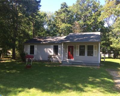 Chesilhurst Single Family Home ACTIVE: 109 6th Avenue