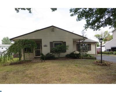 PA-Bucks County Single Family Home ACTIVE: 41 Thornridge Drive