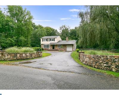 Evesham Twp Single Family Home ACTIVE: 150 New Road