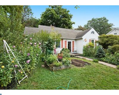 Morrisville PA Single Family Home ACTIVE: $229,900