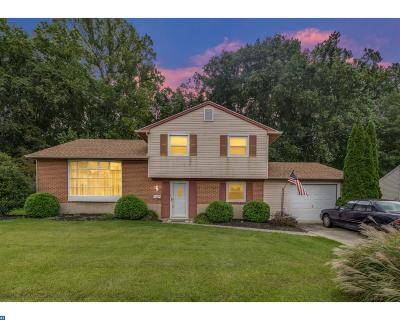 Somerdale Single Family Home ACTIVE: 307 Woods Lane