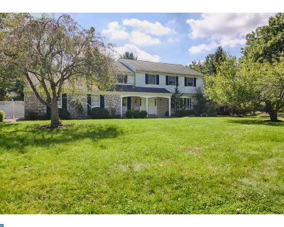 Holland PA Single Family Home ACTIVE: $489,900