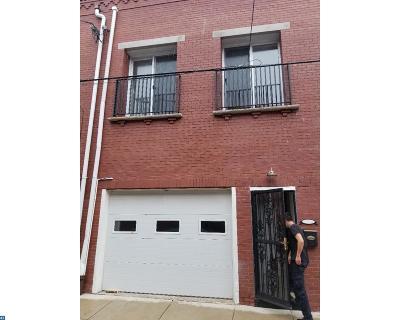 Philadelphia PA Condo/Townhouse ACTIVE: $349,000