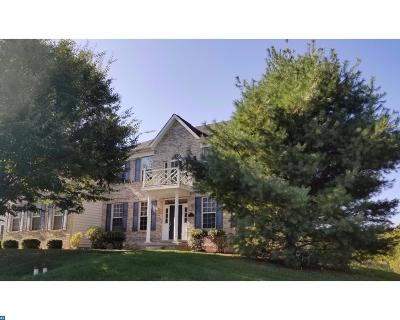 Parkesburg Single Family Home ACTIVE: 1 Wick Drive