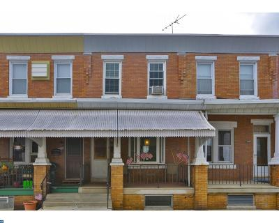 Bridesburg Condo/Townhouse ACTIVE: 4525 Salmon Street