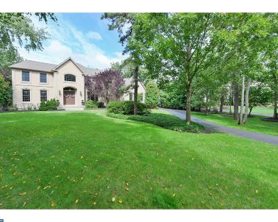 Medford Single Family Home ACTIVE: 9 Waterlily Court