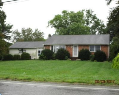 Single Family Home ACTIVE: 3089 Glassboro Cross Keys Road