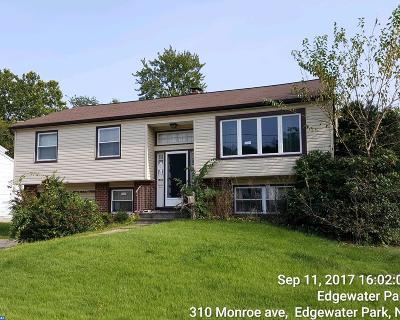Edgewater Park Single Family Home ACTIVE: 310 Monroe Avenue